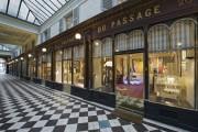 Galerie du Passage - Pierre Passebon