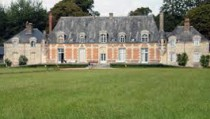 Château du Tertre (Roger Martin du Gard)