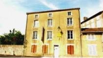 Maison de Jean Giraudoux