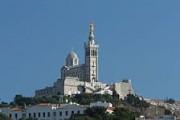 Basilique Notre-Dame de la Garde