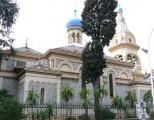 Eglise russe