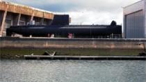 Base de sous-marins de Keroman
