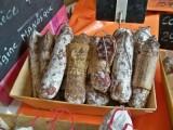 Le marché d'Arles