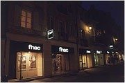 Fnac de Dijon