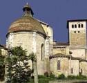 Abbatiale de Saint-Sever
