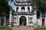 Le Temple de la littérature