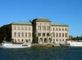 Nationalmuseum de Stockholm