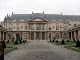 La Maison de l'histoire de France