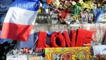 Hommages aux victimes des attentats du 13 novembre