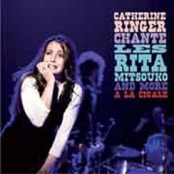 Chante les Rita Mitsouko and More à la Cigale