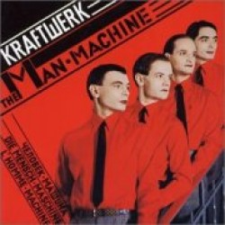 Die Mensch-Maschine (The Man-Machine)