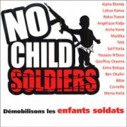 No Child Soldiers