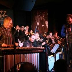 Big Band Dany Doriz