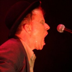 Tom Waits au Grand Rex