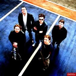 Finlay McDonald Band