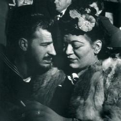 Sammy's, New York, c. 1940-1944