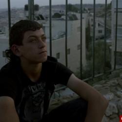 Valérie Jouve, Sans titre (Les Personnages avec Mahmoud), 2008/2010