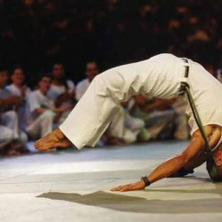 Festival des arts martiaux - Capoeira