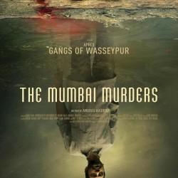 The Mumbai Murders - Affiche