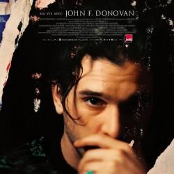 Ma vie avec John F. Donovan - Affiche