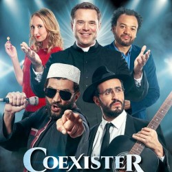 CoeXister - Affiche