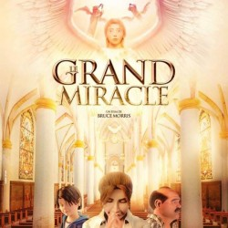 Le Grand Miracle - Affiche