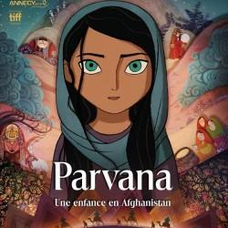 Parvana - Affiche