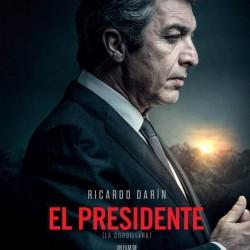 El Presidente - Affiche