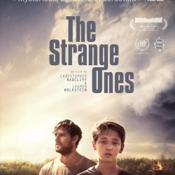 The Strange Ones - Affiche