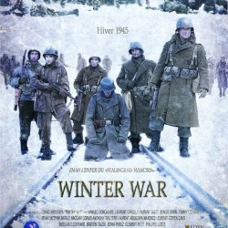 Winter War - Affiche