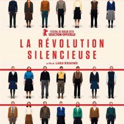 La Révolution silencieuse - Affiche