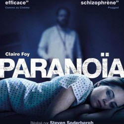 Paranoïa - Affiche