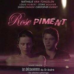 Rose Piment - Affiche