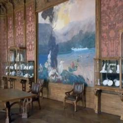 La salle 1900