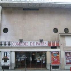 Comédie de Paris