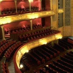 CHATELET - Théâtre musical de Paris