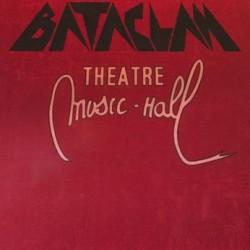 Affiche du Bataclan
