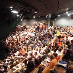 Le Théâtre 13 - salle