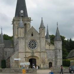 Eglise Notre-Dame du Bourg-Dun