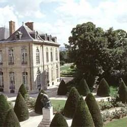 Musée Rodin, musée et jardin