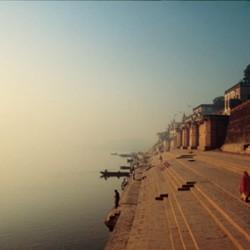 Inde, rêve de pierre