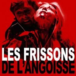 Les Frissons de l'angoisse (version intégrale) - Affiche