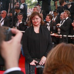Catherine Jacob, Festival de Cannes 2007