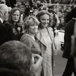 Danièle Thompson, festival de Cannes 2007