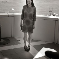 Julianne Moore - Cannes 2007