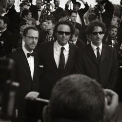 Alejandro Gonzalez Inarritu - Cannes 2007
