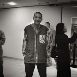 Abderrahmane Sissako - Cannes 2007