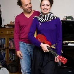 Yael Naim et David Donatien