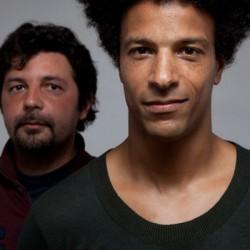 Magga et Fabrice Debondant