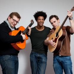 Magga et ses musiciens